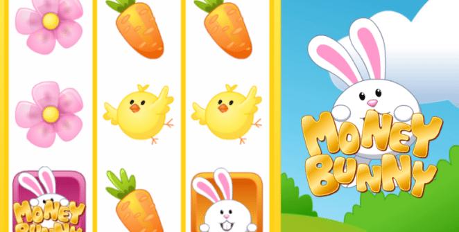 Kostenlose Spielautomat Money Bunny Online