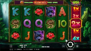 Panther Queen Spielautomat Kostenlos Spielen