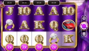 Rebets Splendour Spielautomat Kostenlos Spielen