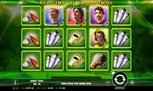 Casino Spiele Religion of Champion Online Kostenlos Spielen