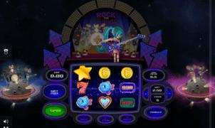 Kostenlose Spielautomat Rock The Mouse Online