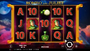 Casino Spiele Romeo and Juliet Online Kostenlos Spielen