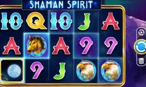 Spielautomat Shaman Spirit Online Kostenlos Spielen