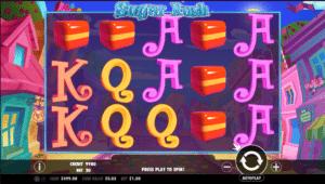 Sugar Rush Pragmatic Spielautomat Kostenlos Spielen