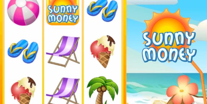 Kostenlose Spielautomat Sunny Money Online