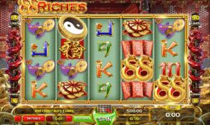 Kostenlose Spielautomat 88 Riches Online