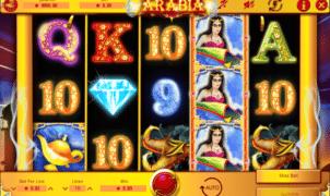 Arabia Spielautomat Kostenlos Spielen