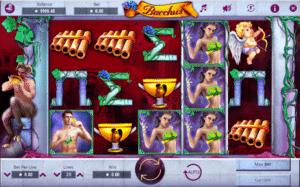 Spielautomat Bacchus Online Kostenlos Spielen