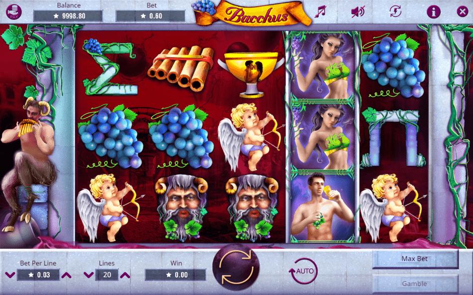 Slot gioca gratis