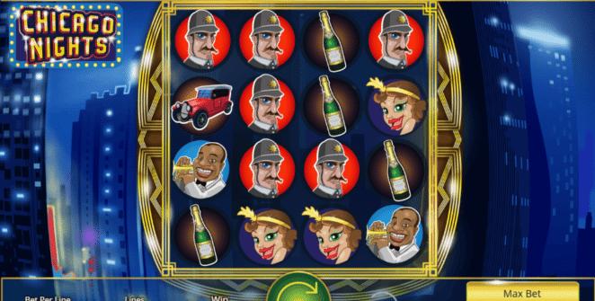 Spielautomat Chicago Nights Online Kostenlos Spielen