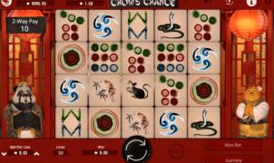 Kostenlose Spielautomat Chows Chance Online