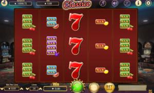 Spielautomat Classico Online Kostenlos Spielen