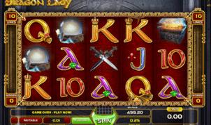 Casino Spiele Dragon Lady Online Kostenlos Spielen