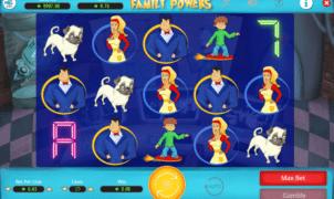 Casino Spiele Family Powers Online Kostenlos Spielen