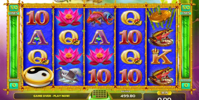 Spielautomat Fortune Panda Online Kostenlos Spielen