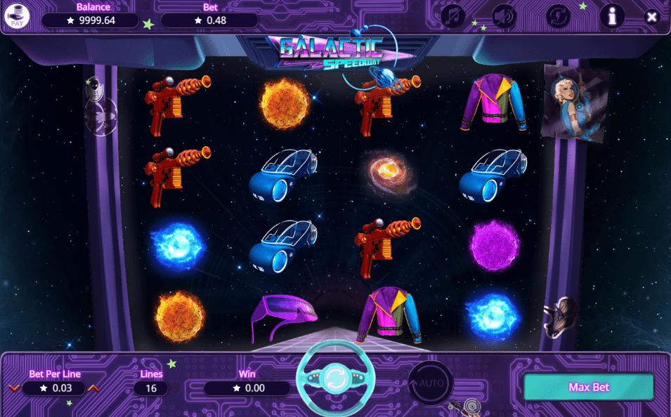 Keno Universe – spil EGT spil gratis her!