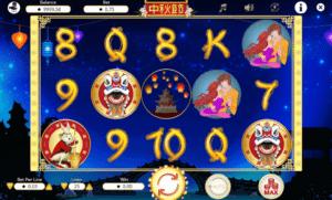 Kostenlose Spielautomat Havest Fest Online