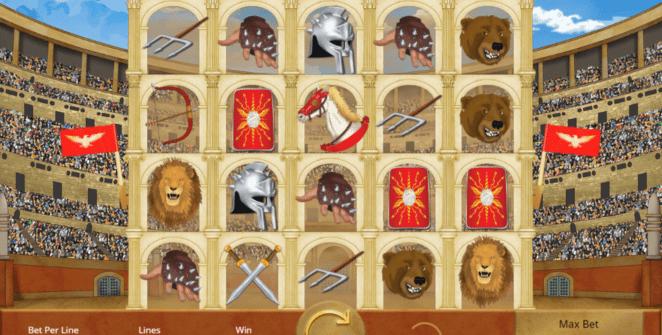 Heroes and Beasts Spielautomat Kostenlos Spielen