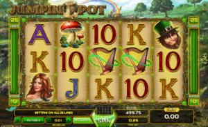 Casino Spiele Jumpin Pot Online Kostenlos Spielen
