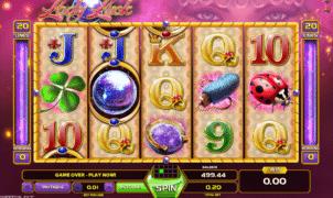 Spielautomat Lady Luck Online Kostenlos Spielen