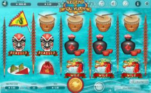 Casino Spiele Legend of Qu Yuan Online Kostenlos Spielen