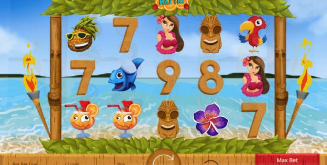 Kostenlose Spielautomat Lucky Mai Thai Online