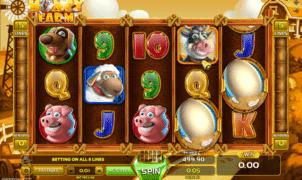 Money Farm Spielautomat Kostenlos Spielen