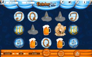 Kostenlose Spielautomat Octoberfest Booming Online