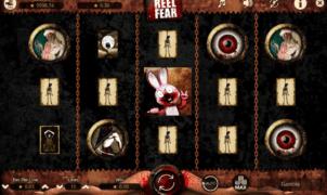 Spielautomat Reel Fear 2 Online Kostenlos Spielen