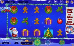 Casino Spiele Santas Kiss Online Kostenlos Spielen