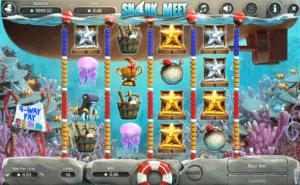 Kostenlose Spielautomat Shark Meet Online