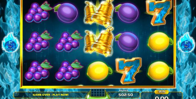 Casino Spiele Storming Flame Online Kostenlos Spielen