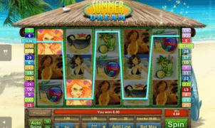 Casino Spiele Summer Dream Online Kostenlos Spielen