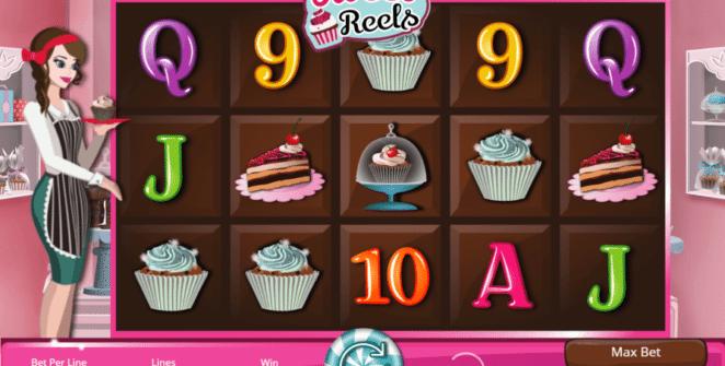 Casino Spiele Sweet Reels Online Kostenlos Spielen