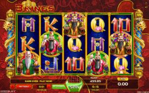 Kostenlose Spiele Von King