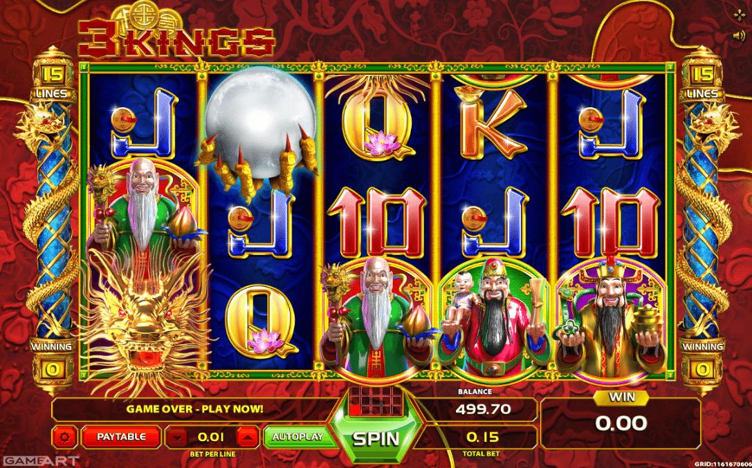 Spiele Three Card Poker (SG) - Video Slots Online