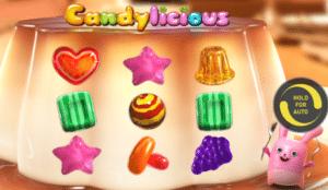 Spielautomat Candylicious Online Kostenlos Spielen
