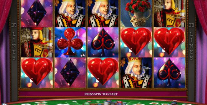 Kostenlose Spielautomat Casino Royale GI Online