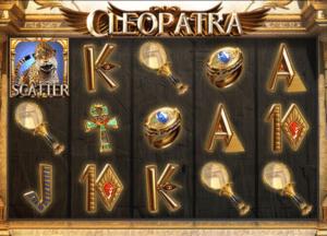 Casino Spiele Cleopatra GI Online Kostenlos Spielen