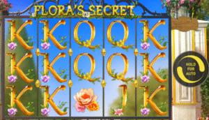 Floras Secret Spielautomat Kostenlos Spielen