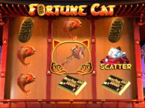 Spielautomat Fortune Cat Online Kostenlos Spielen