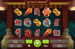 88 Wild Dragon Spielautomat Kostenlos Spielen
