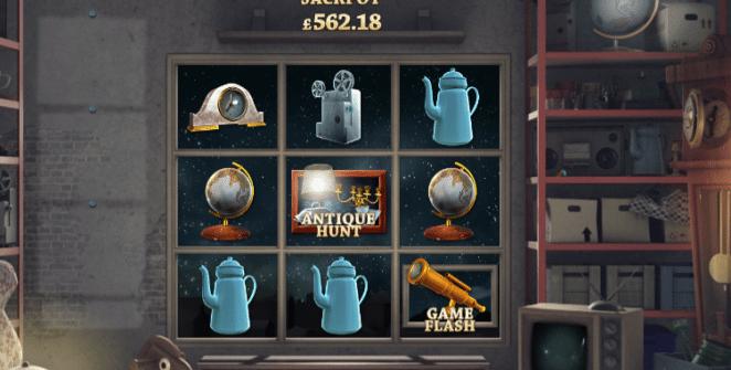 Spielautomat Auction Day Online Kostenlos Spielen