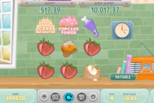 Spielautomat Baking Day Online Kostenlos Spielen