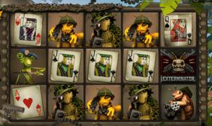 Casino Spiele Black Widow PariPlay Online Kostenlos Spielen