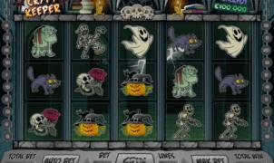 Kostenlose Spielautomat Crypt Keeper Online