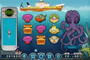 Casino Spiele Deep Blue Online Kostenlos Spielen