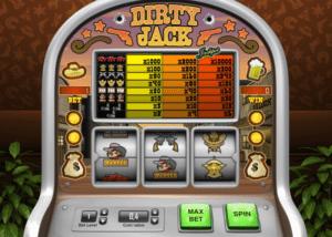 Casino Spiele Dirty Jack Online Kostenlos Spielen