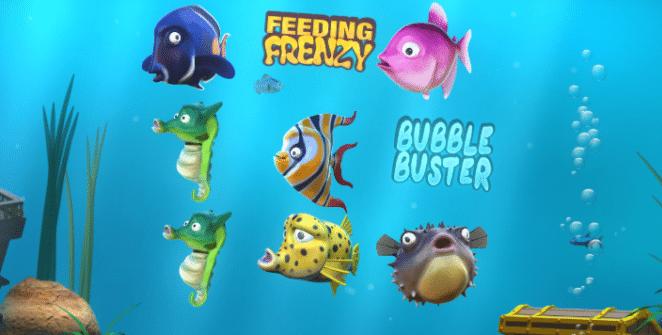 Spielautomat Fish Tank Online Kostenlos Spielen