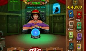 Spielautomat Fortune Teller PariPlay Online Kostenlos Spielen